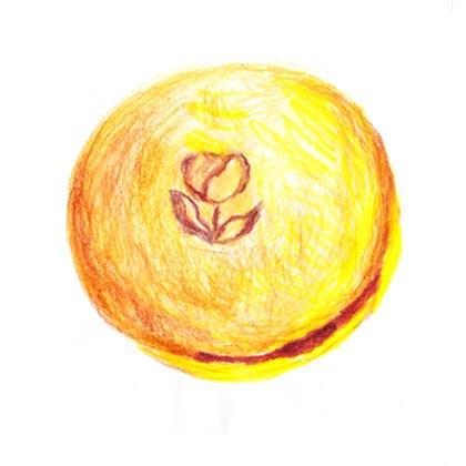 毎日が和菓子日和 | 立川伊勢屋 | モチモチどら焼き