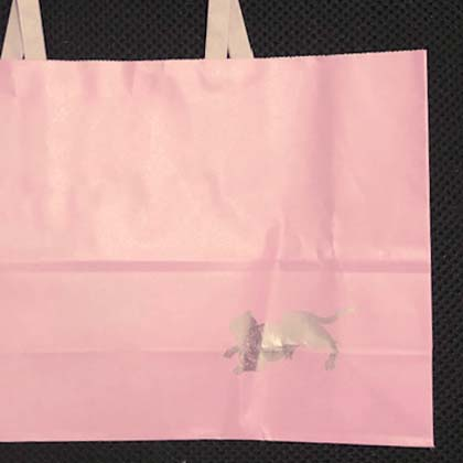 毎日が和菓子日和 | とらや | 期間限定の紙袋