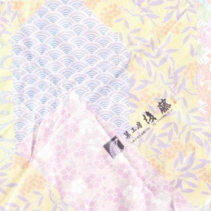毎日が和菓子日和 | 愛媛・八幡浜 後藤 | 包み紙