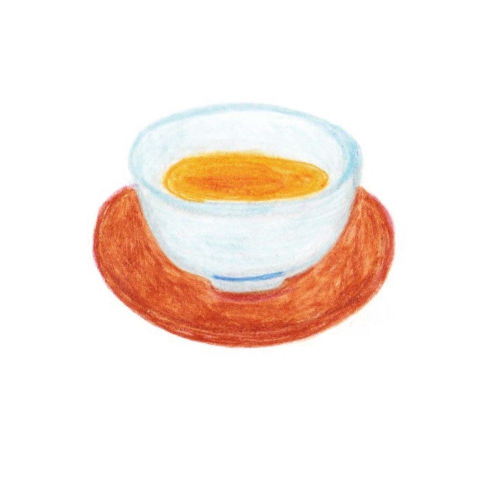毎日が和菓子日和 | 紅茶と和菓子