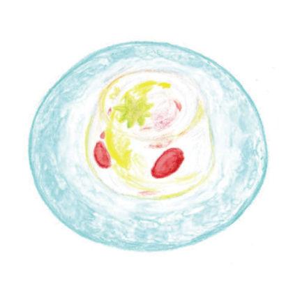 毎日が和菓子日和 | 東京・国領 亀乃子本舗 | レモン羹