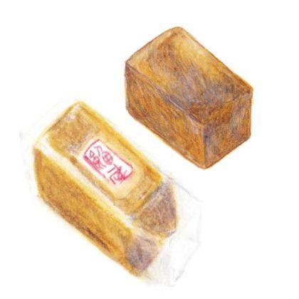 毎日が和菓子日和 | 東京・成城学園前 成城あんや | あんわらび