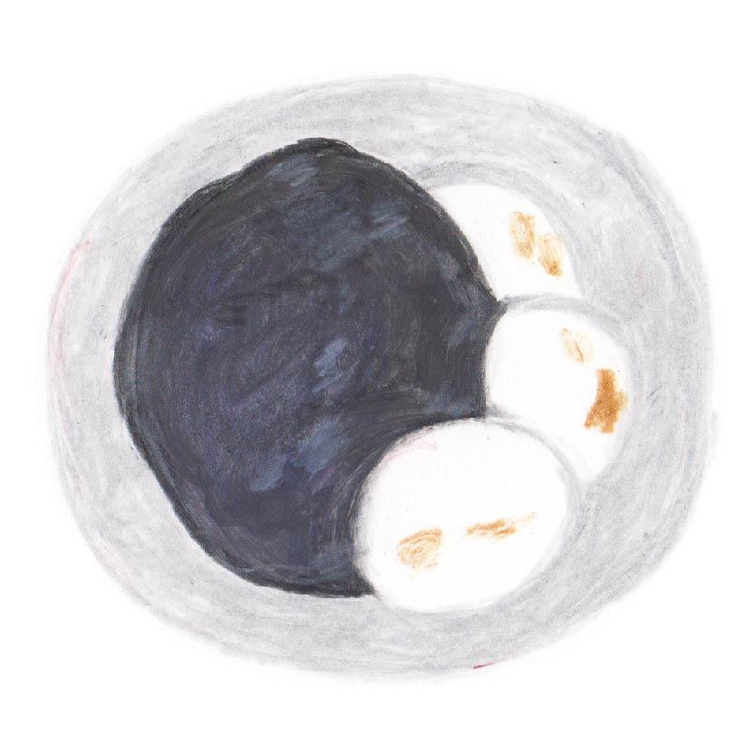 毎日が和菓子日和 | 埼玉・朝霞 こころ菓子 ほそや | 冷やし団子・ごま