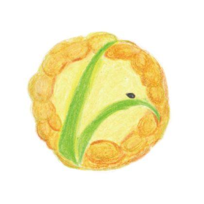 毎日が和菓子日和 | 東京・一炉庵 | 虫の音