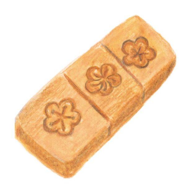 毎日が和菓子日和 | 京都・笹屋伊織 | お手作り最中