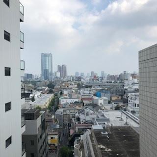 毎日が和菓子日和 | 東京・表参道 紅谷から見た風景
