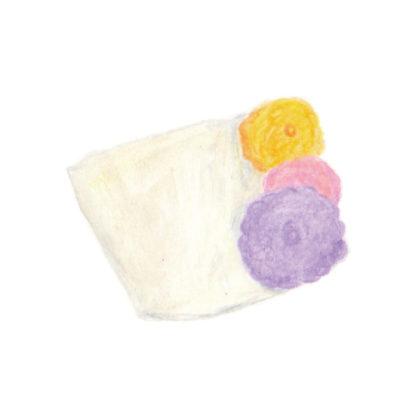 毎日が和菓子日和 | 京都・笹屋伊織 | 色なき風