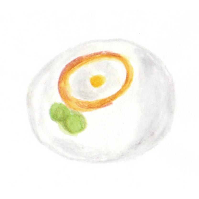 毎日が和菓子日和 | 京都・千本玉壽軒 | 光琳菊