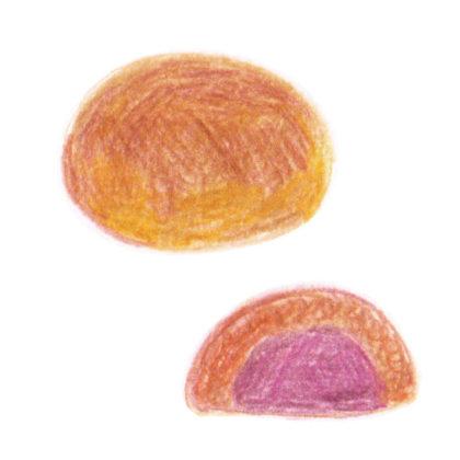 毎日が和菓子日和 | 北海道・わかさいも本舗 | 札幌ぽっぽまんじゅう
