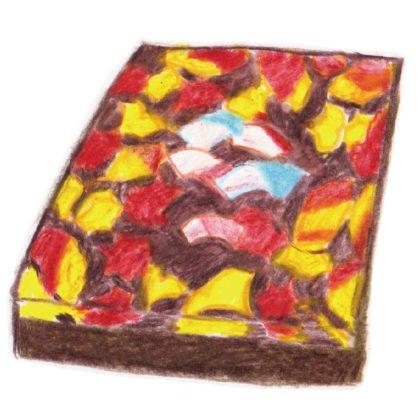 毎日が和菓子日和 | 和菓子をとことん愉しむ講座 2019秋編 | 山形・乃し梅本舗佐藤屋 紅深き