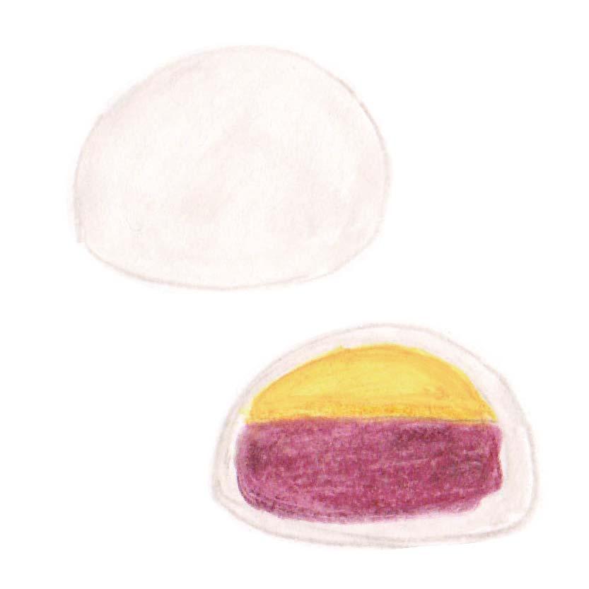 毎日が和菓子日和 | 京都・美玉屋 | 栗餅