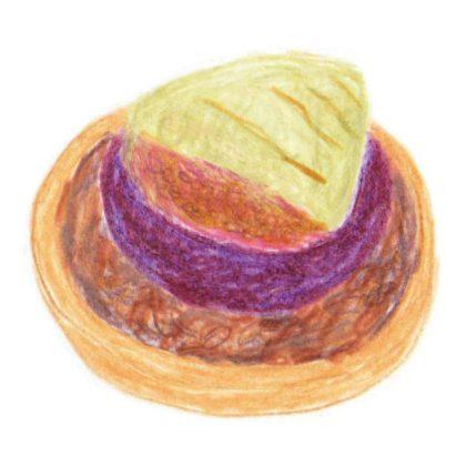 毎日が和菓子日和 | 山形・佐藤屋 | つごもり