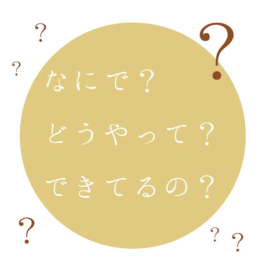 毎日が和菓子日和 | 引網香月堂・よごとストーリー4