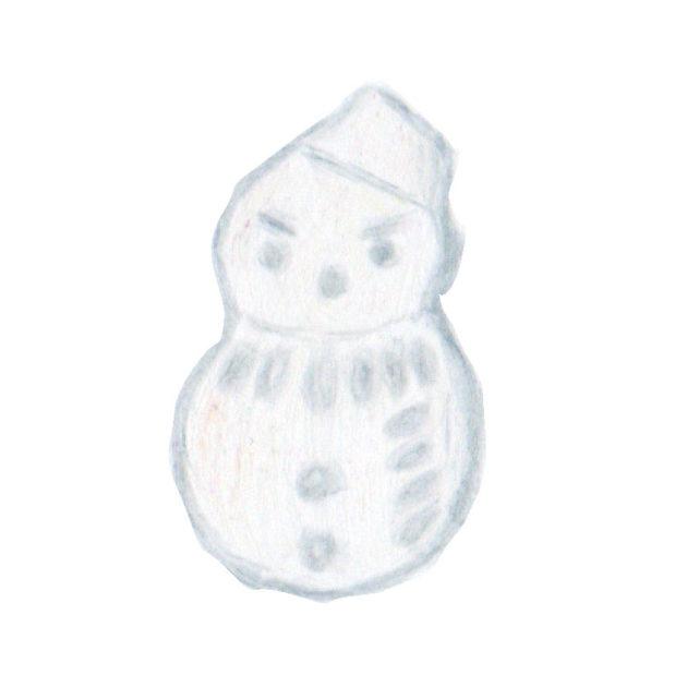 毎日が和菓子日和 | 五勝手屋本舗 | 雪だるま最中