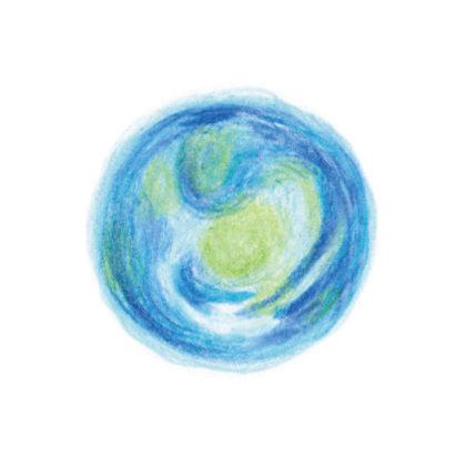 毎日が和菓子日和 | 清月堂本店 | 誕生~地球~