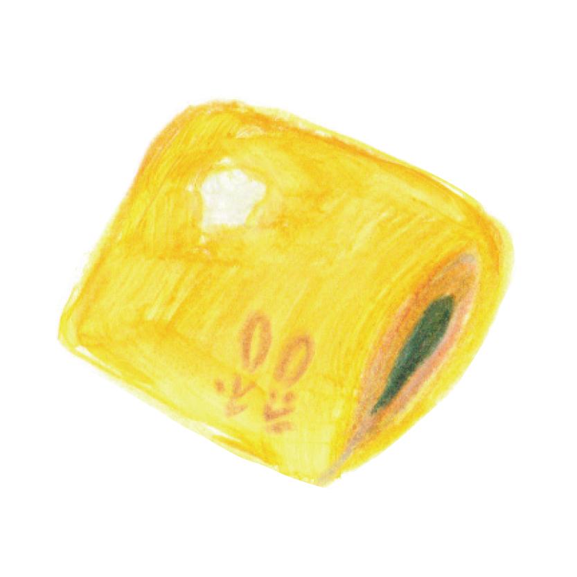 毎日が和菓子日和 | 森八| つくし