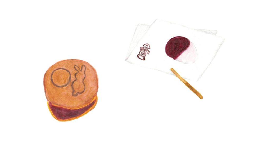 毎日が和菓子日和 | 暦生活 | 季節の和菓子帖・お月見・お月見だんご | 月のきれいな季節に食べたい和菓子