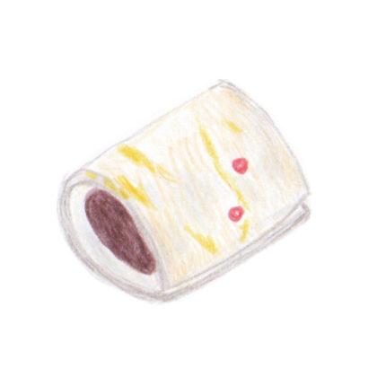 毎日が和菓子日和 | 和菓子の意匠と銘を愉しむ | 梅の花 | ささま| 梅が枝