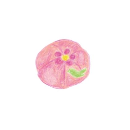 毎日が和菓子日和 | 和菓子の意匠と銘を愉しむ | 梅の花 | 花ごろも | 春告鳥