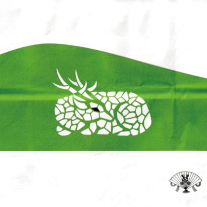 季節の和菓子 | 奈良 萬々堂通則 | 紙袋