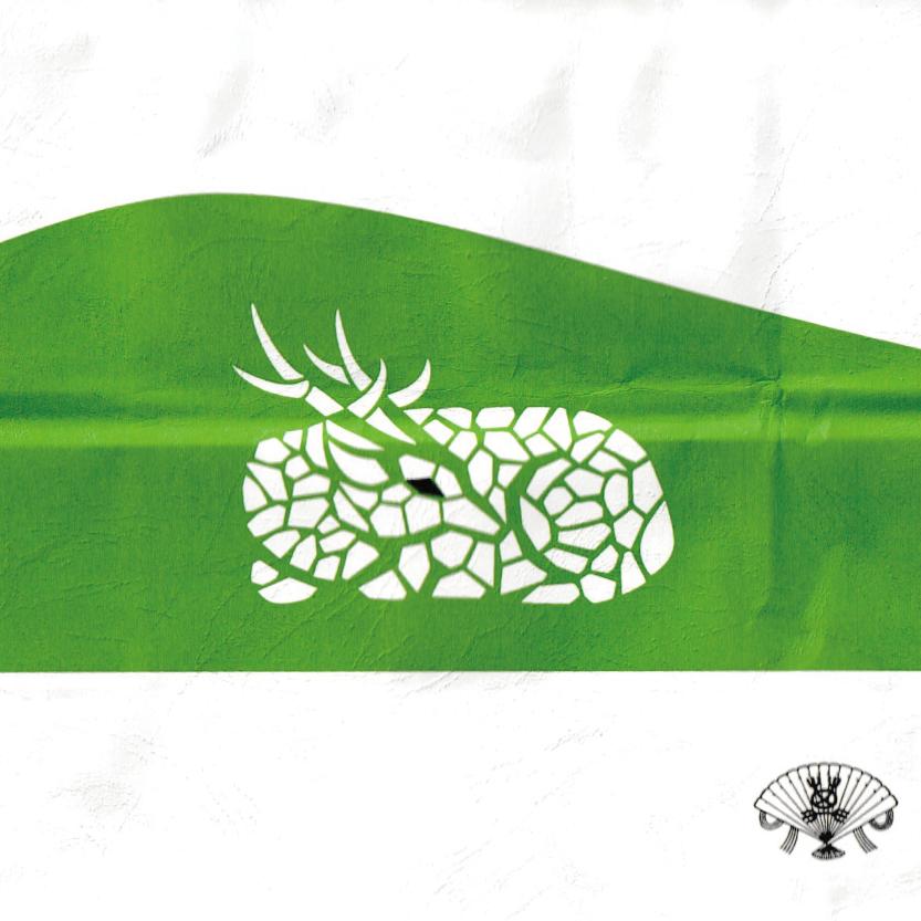 季節の和菓子   奈良 萬々堂通則   紙袋