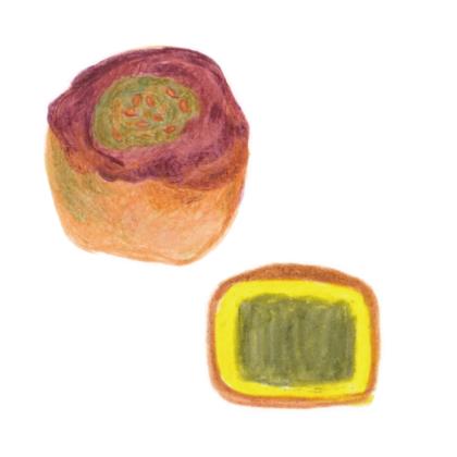 毎日が和菓子日和 | 沖縄・那覇 末廣 | うぐいす
