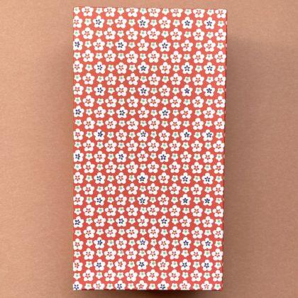 季節の和菓子 | 長崎・松翁軒 | 桃カステラの箱