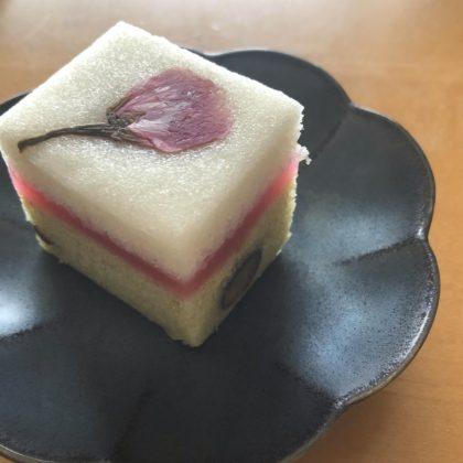 毎日が和菓子日和 | 高知・西川屋老舗 | 桜花豊城