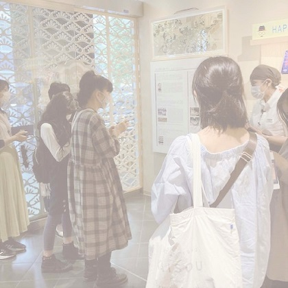 毎日が和菓子日和 | 和菓子イベント・講座 |歩いて学ぶ、和菓子巡り『東京・日本橋編 老舗和菓子店を訪ねて』榮太樓總本鋪